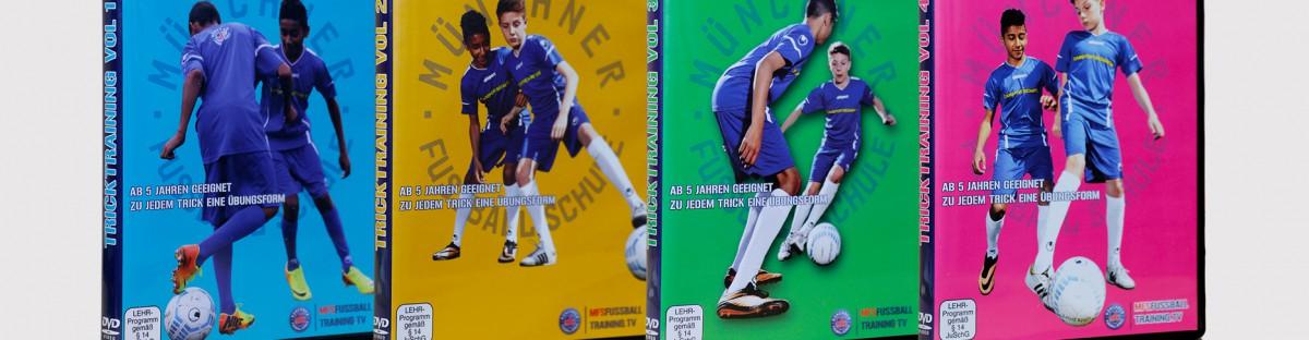 MFS DVD Produktion