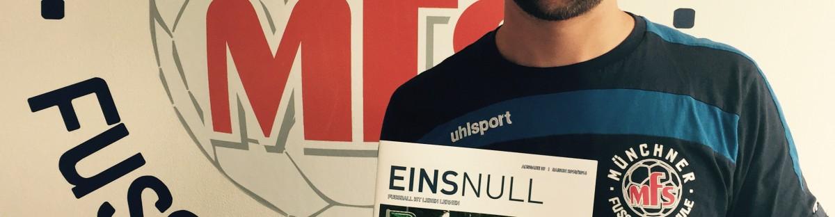 EinsNull – Magazin